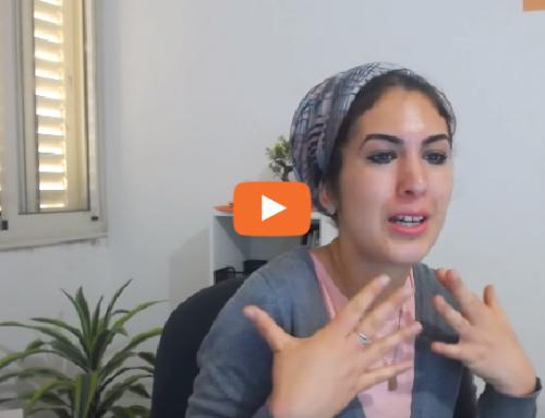 איך להתחבר לשיווק של העסק ולהרגיש עם זה בנוח